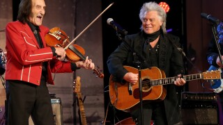"""Marty Stuart Performs """"Songs That Tell a Story"""" Show as Artist-in-Residence at Country Music Hall of Fame and Museum"""