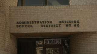 Pueblo D-60 Cutting some Kindergarten Staff