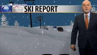 Ski Report 2-21-19