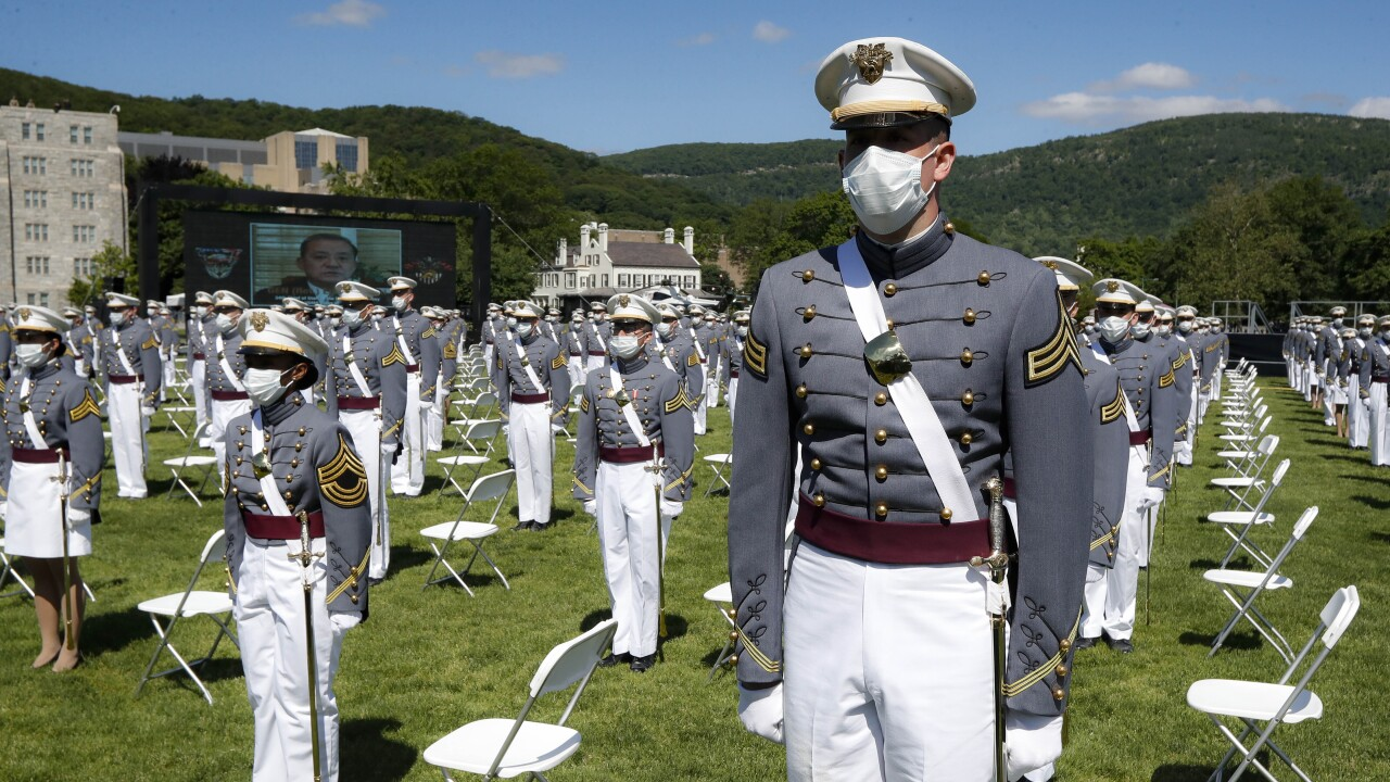 West Point Cheating