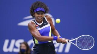 Naomi Osaka claims second U.S. Open title with win over Victoria Azarenka