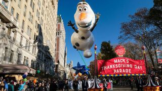 Macy's Thanksgiving Day Parade is in its 92nd year; here's what to expect