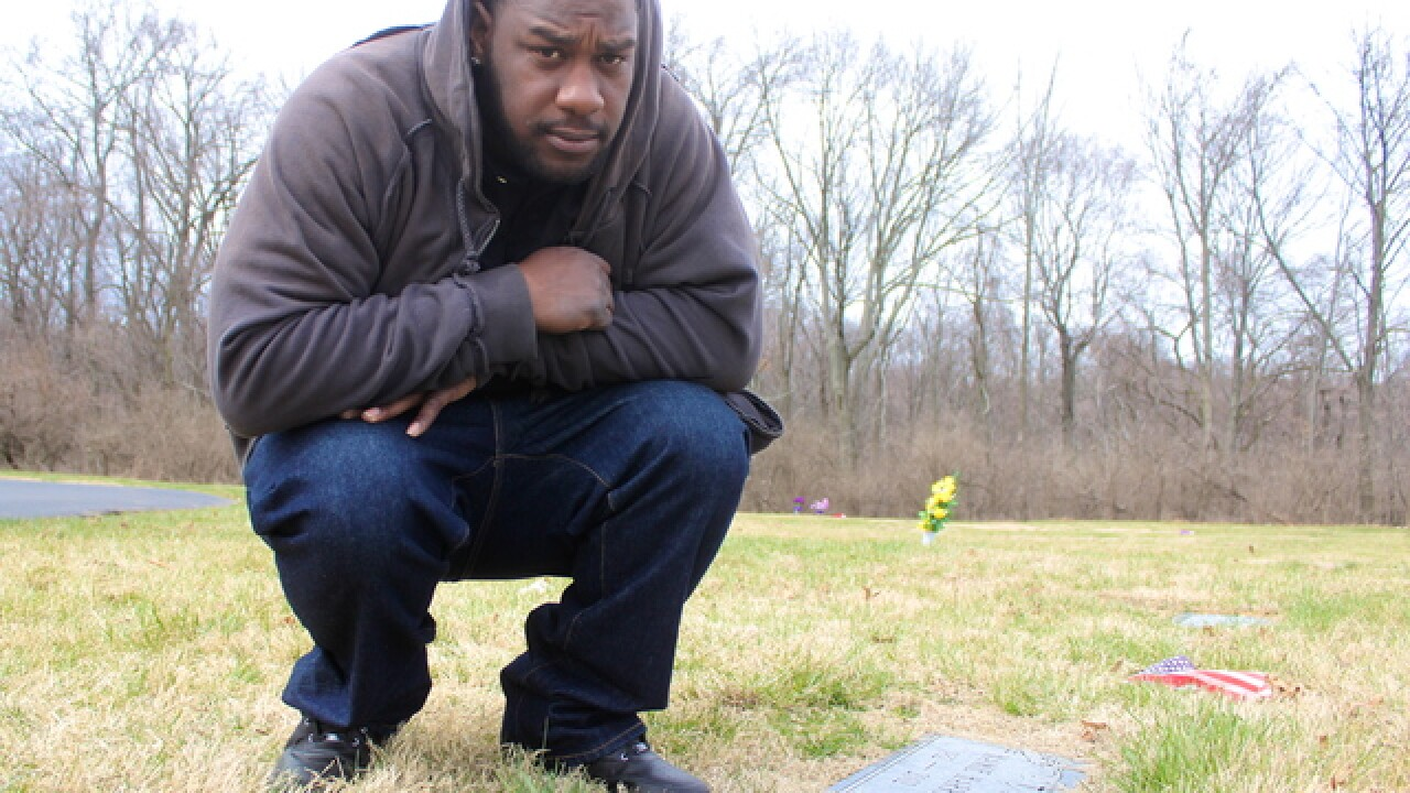 15 years later: Timothy Thomas' family remembers
