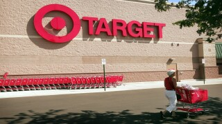 Mark your calendar for Target's car seat trade-in event
