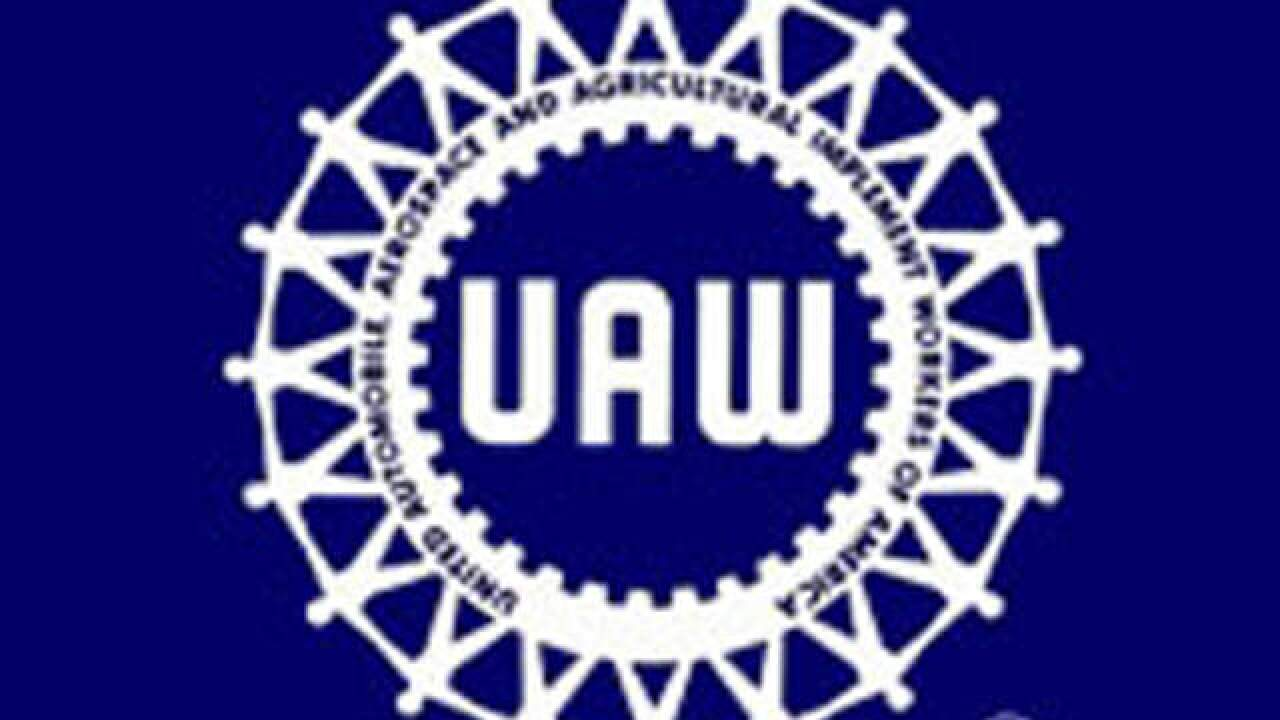 Fiat Chrysler picked as UAW negotiation target