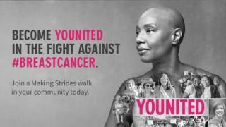 2019 Making Strides Against Breast CancerWalk