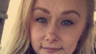 Man accused of killing Tinder date in Nebraska slashes throat in courtroom