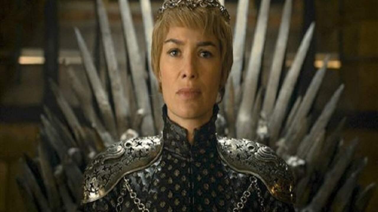 Game of Thrones,' 'Veep' vie for hotly contested Emmy nods