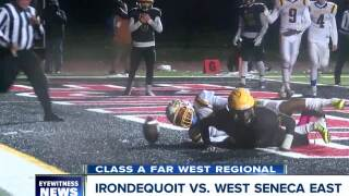 Cleve-Hill and West Seneca East advance to Far West Regionals