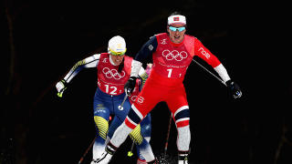 Marit Bjoergen becomes most decorated Winter Olympian