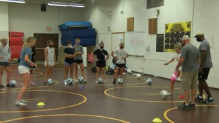Helena Capital Girls soccer disappointed with Tuesday cancellation