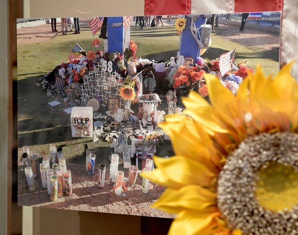 PHOTOS: 'How We Mourned' 1 October exhibit at museum