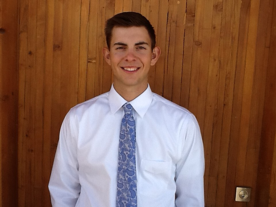 Photos: LDS missionary from Nevada dies in South Africa
