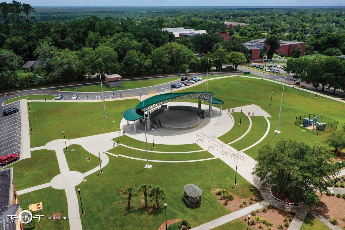 FAMU Performance Arts Amphitheater