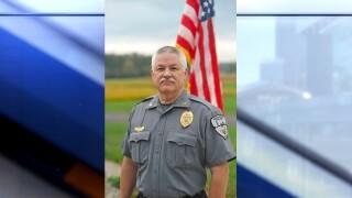 Former Addyston Police Chief Dorian LaCourse