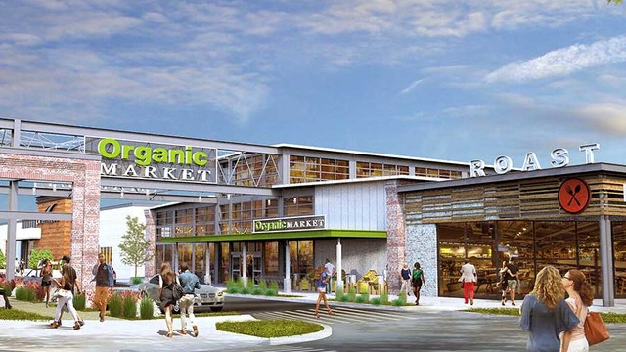 Grocery store to open on Baltimore's Eastside