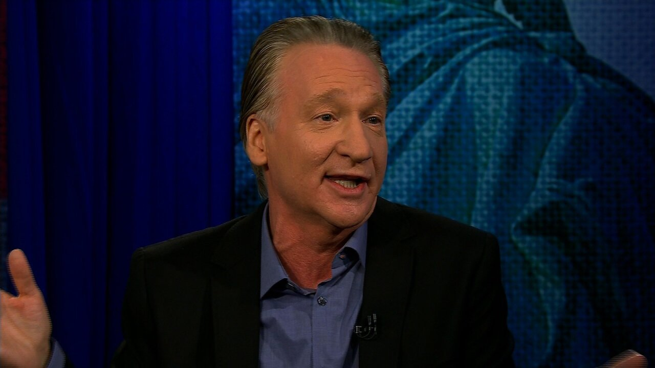 Bill Maher says he would become a Mormon for Mitt Romney