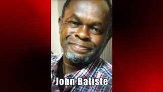Deputies continue searching for missing Charenton man