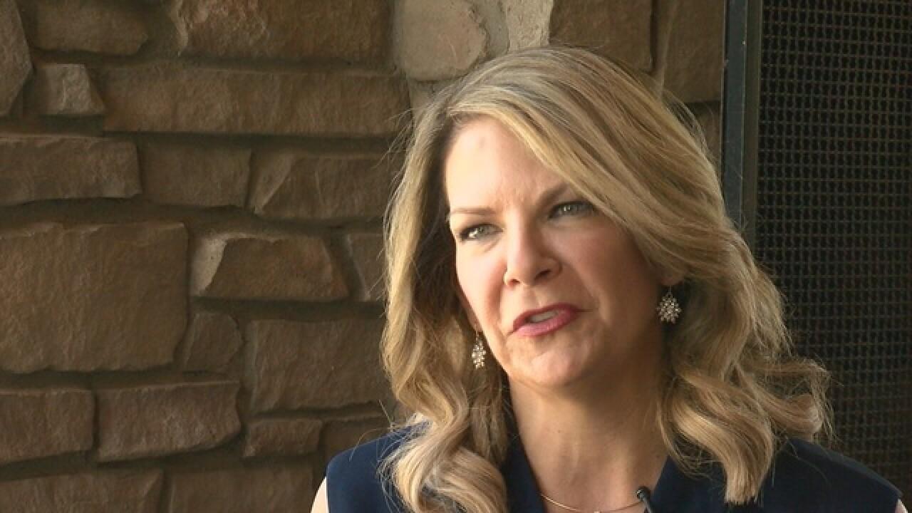 Profile: Senate Candidate Kelli Ward