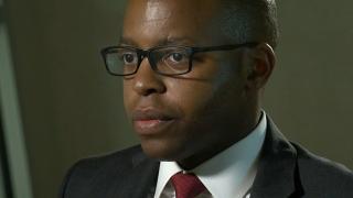 Former Assistant U.S. Attorney Gabe Davis