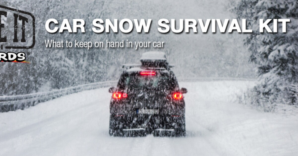 Menards Home Improvement Topic Car Snow Survival