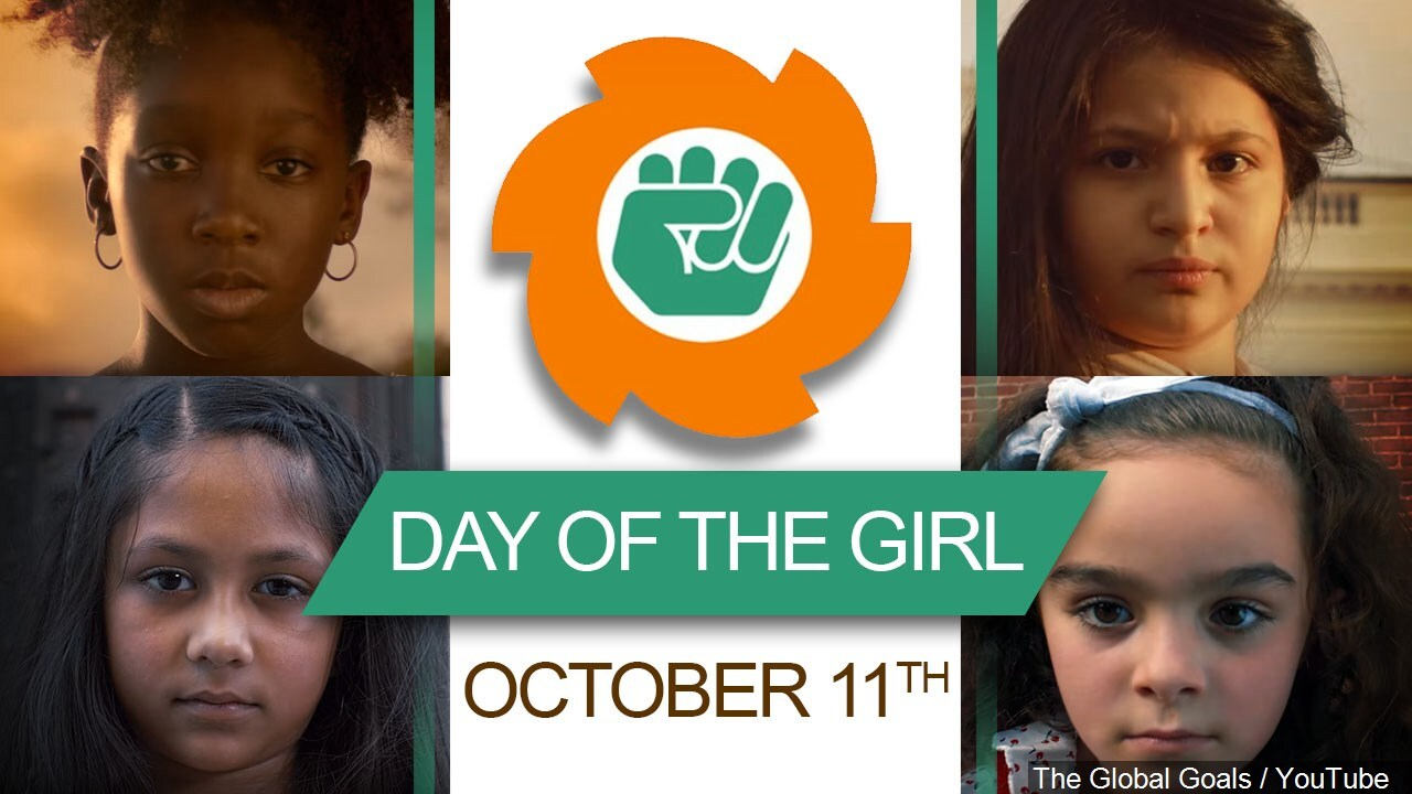 Day of the Girl