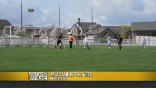 UYSA Game of the Week: Nebo United VS Impact United(4/8/2017)