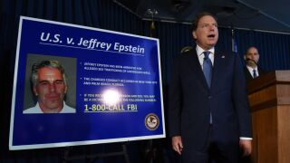 Feds plan to move Epstein warden to prison job
