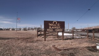 1 Year: How COVID has affected the Blackfeet Reservation