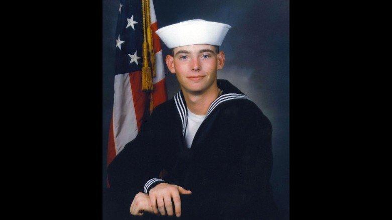 Photos: Norfolk Navy vet pardoned in 20-year rapecase