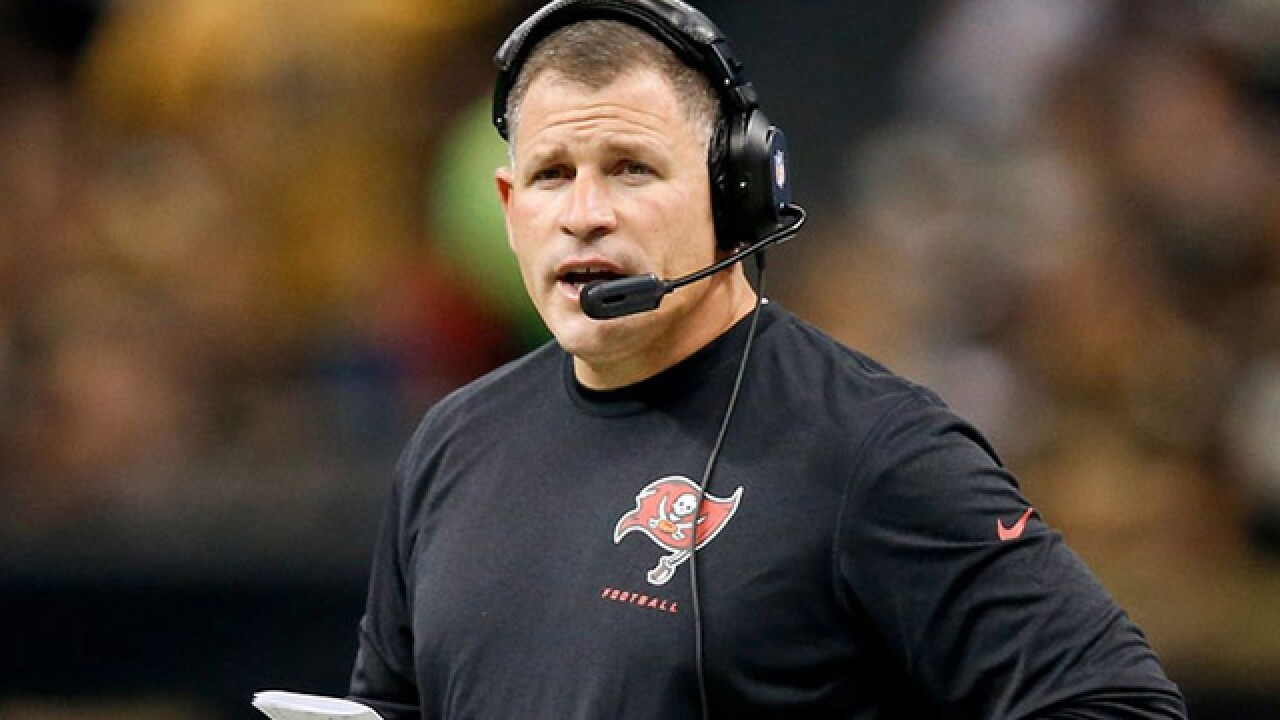 Tennessee No Longer Pursuing Schiano After Protests