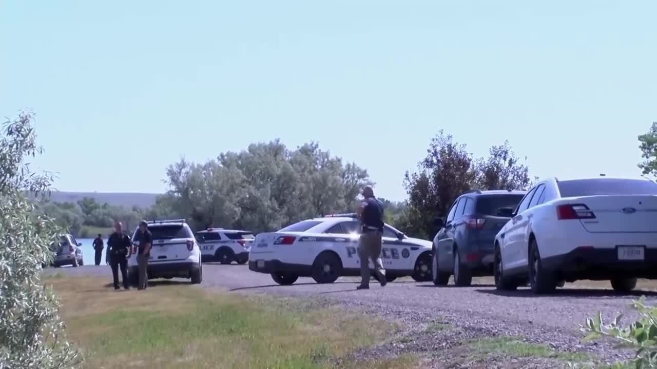 Body recovered from Wadsworth Park