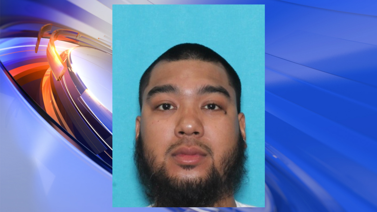 U.S. Marshals search for murder suspect possibly hiding out in HamptonRoads