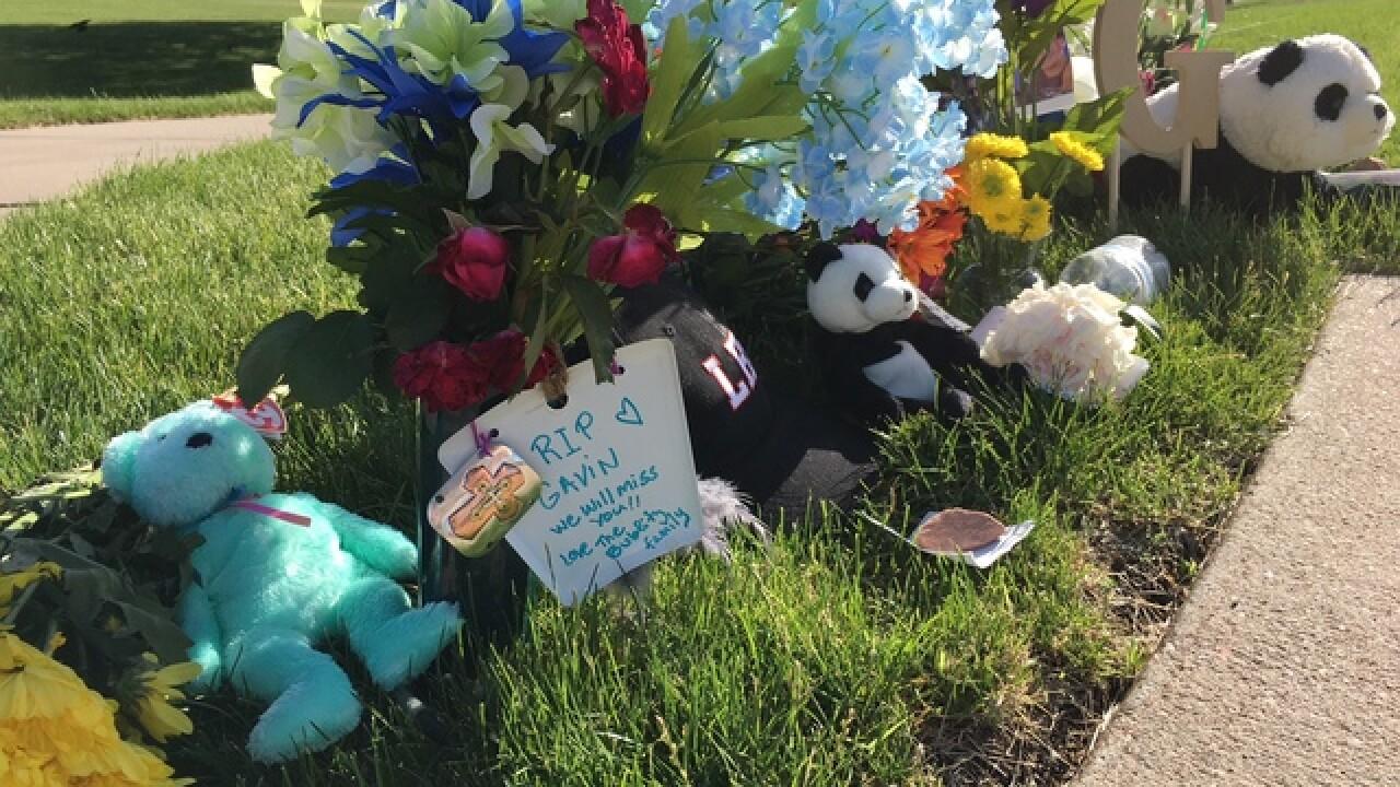 Aunts remember boy killed in suspected DUI crash