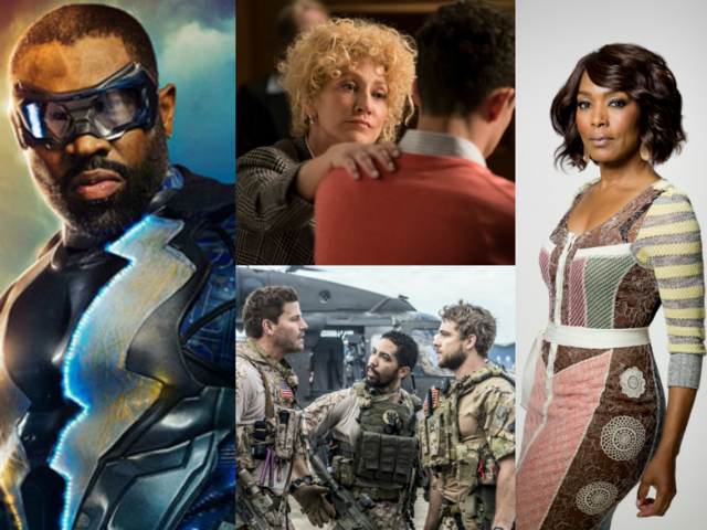 Fall TV 2017: All the new network shows debuting this season