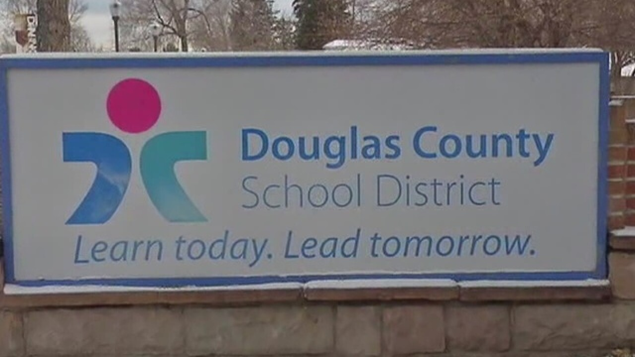 Douglas County OKs new school voucher program