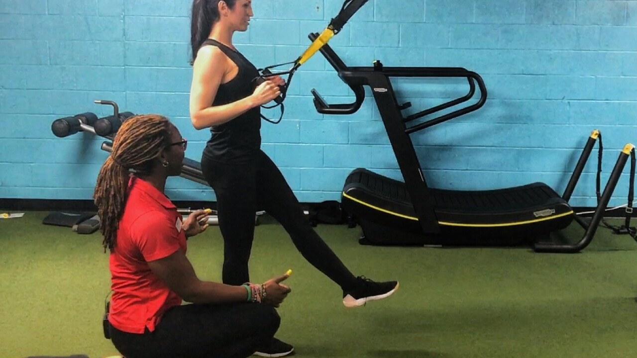 '5 Days to Fit & Fab' – 5 exercises you should be doing at thegym