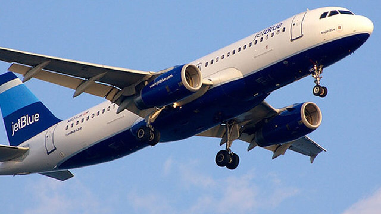 de544499540e JetBlue is raising fees on baggage and ticket changes