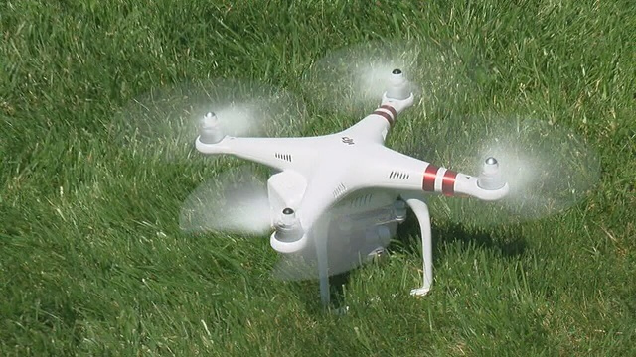 FAA making big chances to drone regulations