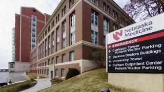 Nebraska Medical Center NE Med Center Coronavirus Ebola