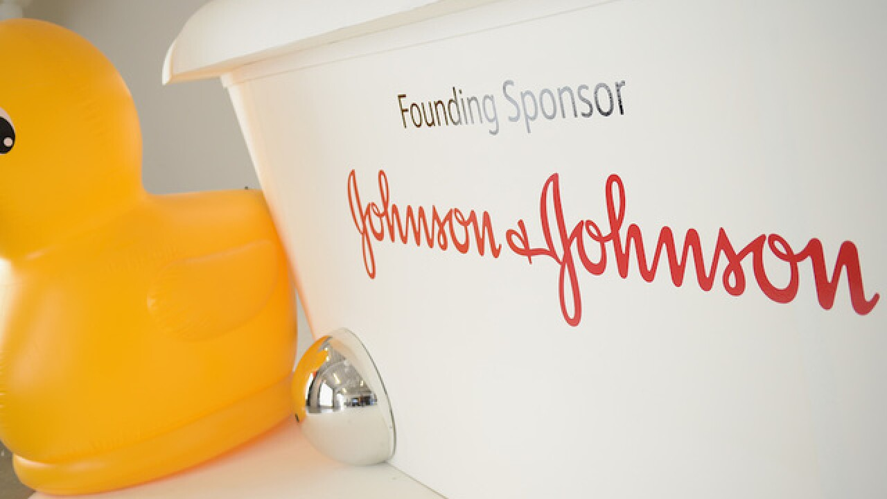 Johnson & Johnson hit with $1B penalty for faulty hip implants
