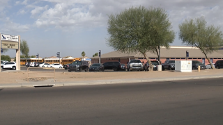 San Tan Heights K-8