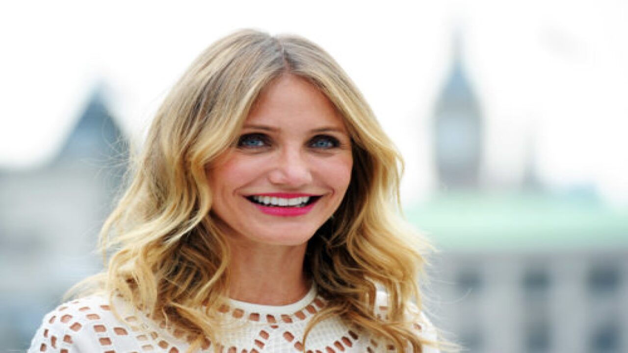 Cameron Diaz And Benji Madden Welcomed Their First Child Together