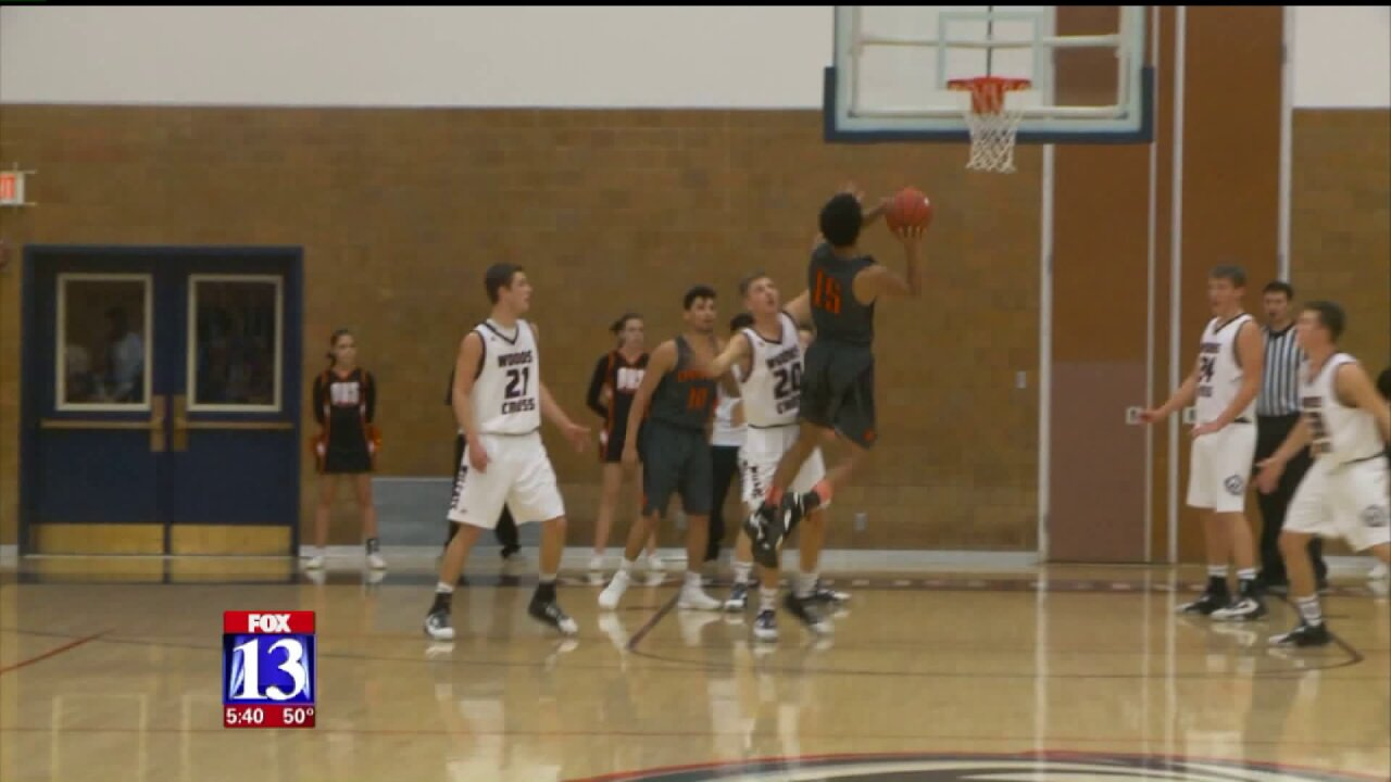 Ogden School District to start offering coaches bonuses for academicexcellence