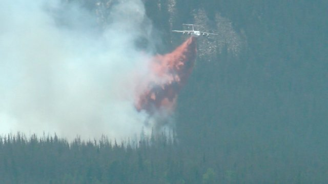 Photos: Buffalo Fire burning near Silverthorne forces thousands to evacuate