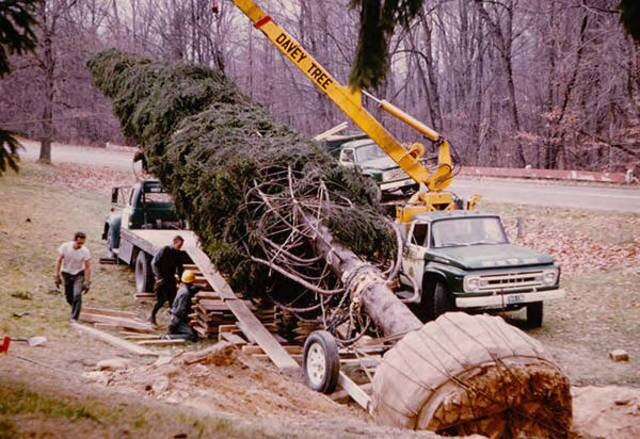 PHOTOS: A look back at Christmas time in Northeast Ohio over the years