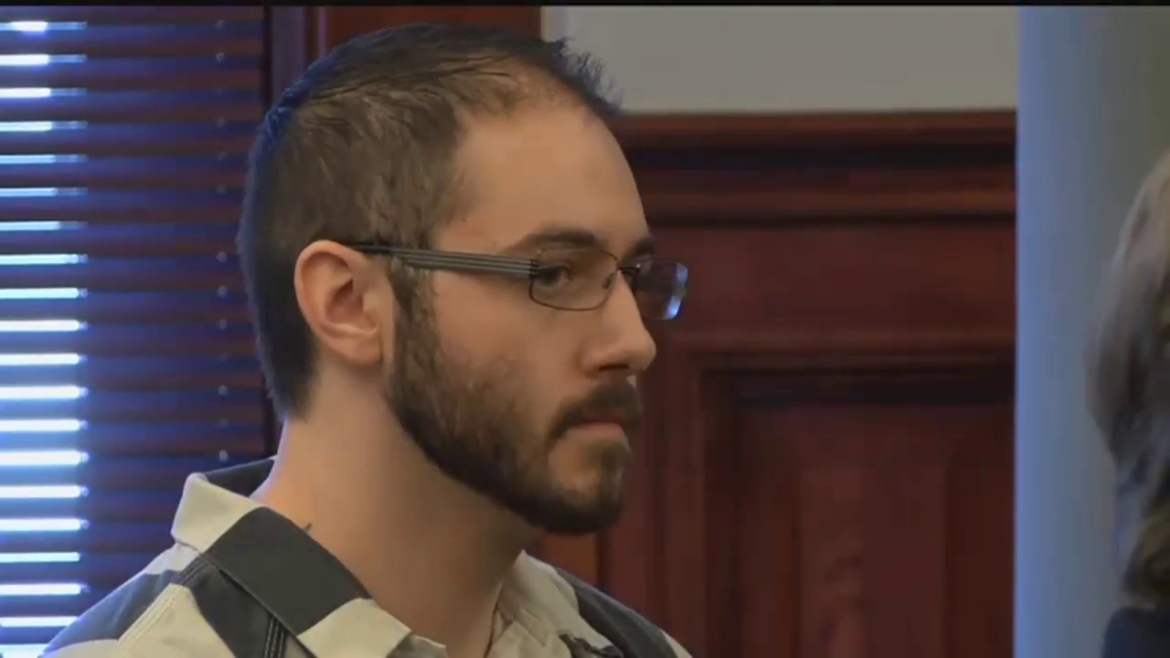 Brandon Craft in court