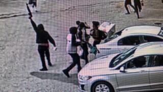 Stolen gun during May 30 unrest