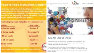Online resources address parents' COVID-19 concerns