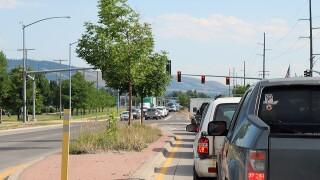 Reserve Street Transportation